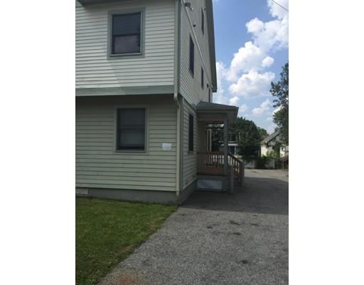 شقة بعمارة للـ Sale في 15 Ennis Road Boston, Massachusetts 02119 United States