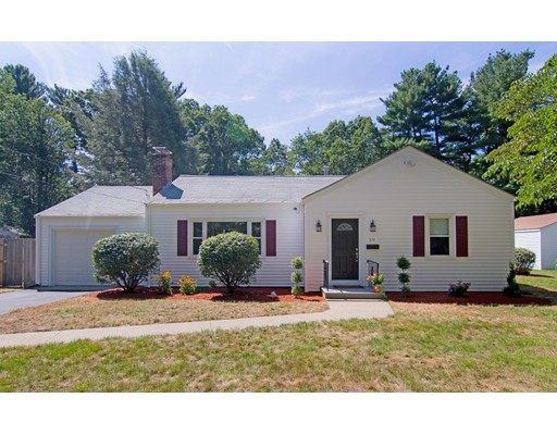 39 Lakeview Ave, Natick, MA 01760