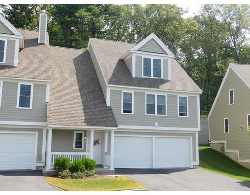 Casa Unifamiliar por un Alquiler en 8 Woodbridge Court Grafton, Massachusetts 01536 Estados Unidos