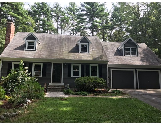 21 Nelson Shore Road, Lakeville, MA 02347