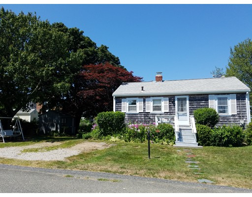 Single Family Home for Sale at 6 Wood Avenue Sandwich, Massachusetts 02563 United States