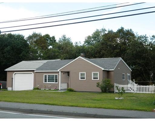 واحد منزل الأسرة للـ Sale في 101 Pond Street Billerica, Massachusetts 01821 United States