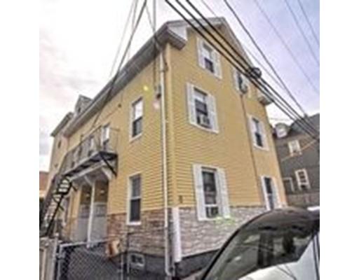 Appartement en copropriété pour l Vente à 30 Sciarappa Cambridge, Massachusetts 02141 États-Unis