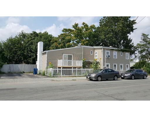 独户住宅 为 销售 在 51 Newton Street Lawrence, 马萨诸塞州 01843 美国