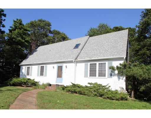 واحد منزل الأسرة للـ Sale في 317 Carriage Shop Falmouth, Massachusetts 02536 United States