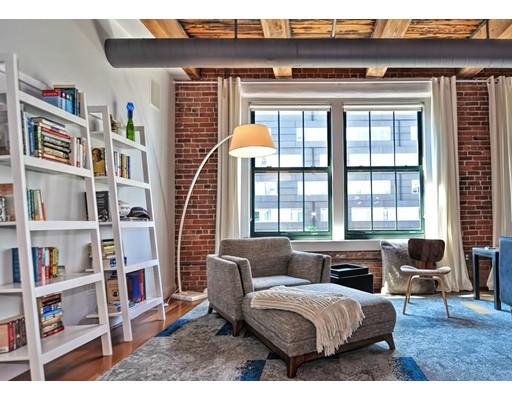 شقة بعمارة للـ Sale في 9 W Broadway Boston, Massachusetts 02127 United States