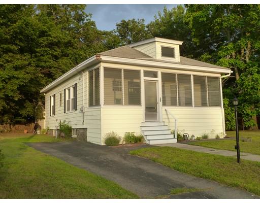 Maison unifamiliale pour l Vente à 69 Corbett Street Andover, Massachusetts 01810 États-Unis