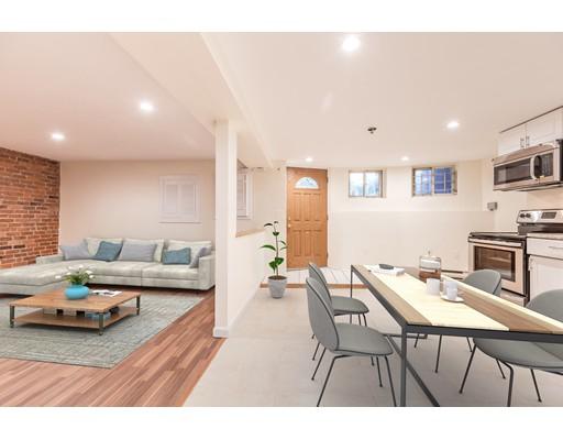 شقة بعمارة للـ Sale في 1518 Commonwealth Boston, Massachusetts 02135 United States