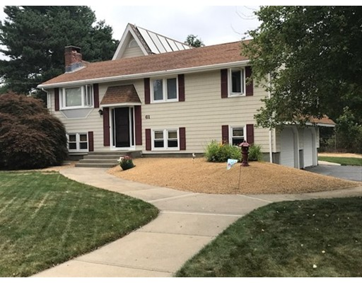 Additional photo for property listing at 61 Willow Street  North Attleboro, Massachusetts 02760 Estados Unidos