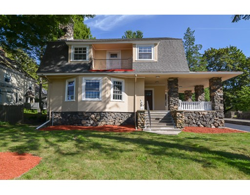 Single Family Home for Sale at 48 Mendon Street 48 Mendon Street Hopedale, Massachusetts 01747 United States