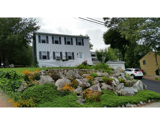 Single Family Home for Sale at 9 Browne Hill Court 9 Browne Hill Court Lincoln, Rhode Island 02865 United States
