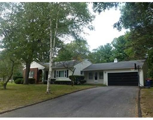 独户住宅 为 出租 在 17 Rhode Island Road 莱克威尔, 马萨诸塞州 02347 美国