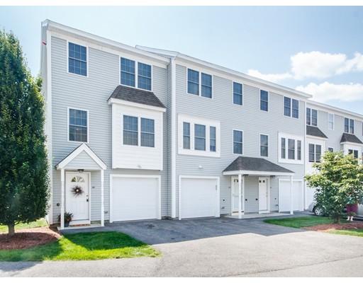 شقة بعمارة للـ Sale في 41 Boston Billerica, Massachusetts 01862 United States