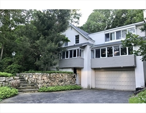 147 Orchard Ave  is a similar property to 120 Ridgeway Rd  Weston Ma