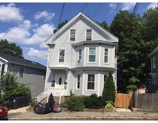 متعددة للعائلات الرئيسية للـ Sale في 81 Bellevue Avenue Haverhill, Massachusetts 01832 United States