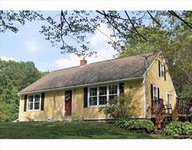 Property for sale at 182 Athol-richmond Road, Royalston,  Massachusetts 01368