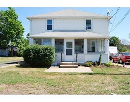 独户住宅 为 出租 在 19 Dalton Street Wilbraham, 马萨诸塞州 01095 美国