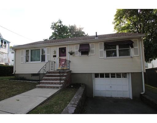 10 Penn Street, Revere, MA 02151