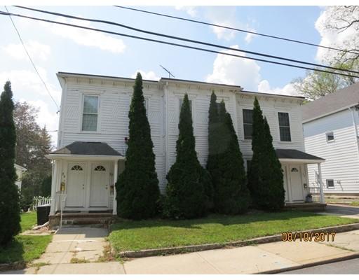 Частный односемейный дом для того Аренда на 39 Forest Milford, Массачусетс 01757 Соединенные Штаты