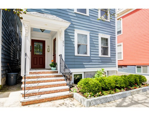 شقة بعمارة للـ Sale في 377 K Boston, Massachusetts 02127 United States