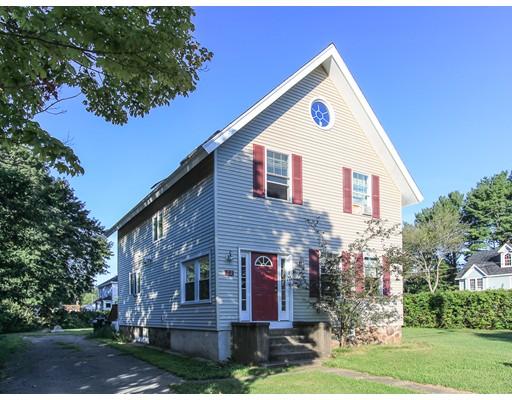واحد منزل الأسرة للـ Sale في 22 SCHOOL STREET Hamilton, Massachusetts 01982 United States