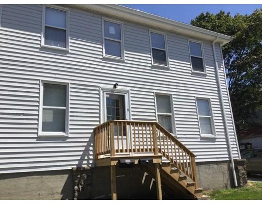 واحد منزل الأسرة للـ Rent في 9 Marietta Avenue Braintree, Massachusetts 02184 United States