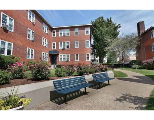 1 Twomey Court 44, Boston, MA 02127