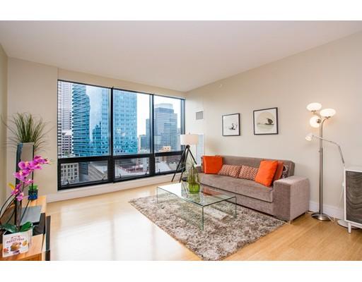 شقة بعمارة للـ Sale في 45 Province Street Boston, Massachusetts 02108 United States