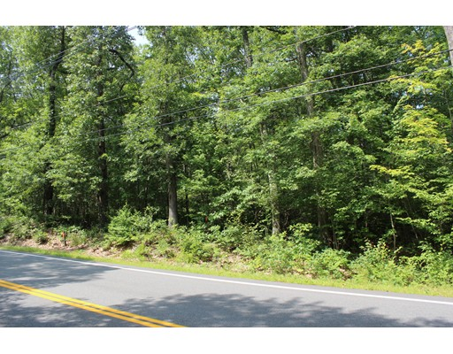 Land for Sale at 772 Streetafford Street Leicester, 01542 United States