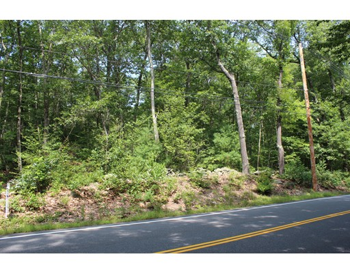 Land for Sale at 776 Streetafford Street Leicester, 01542 United States