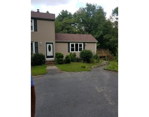 واحد منزل الأسرة للـ Rent في 65 Slab Bridge Road Freetown, Massachusetts 02702 United States