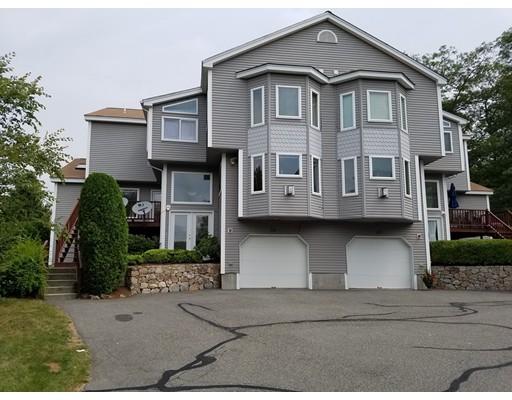 Appartement en copropriété pour l Vente à 223 America Blvd Ashland, Massachusetts 01721 États-Unis
