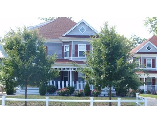 Кондоминиум для того Продажа на 214 W Elm Street Brockton, Массачусетс 02301 Соединенные Штаты