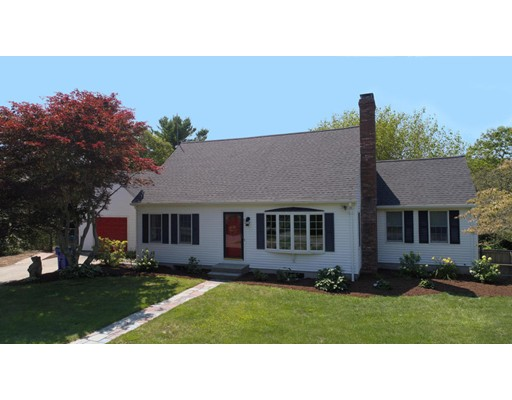 69 Clubhouses Drive, Bourne, MA 02559