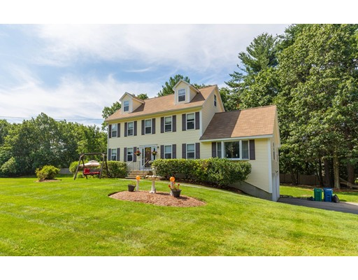 31 Mcginness Way, Billerica, MA 01821