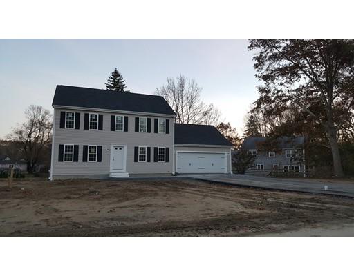 Casa Unifamiliar por un Venta en 6 Dew Drop Lane 6 Dew Drop Lane Bridgewater, Massachusetts 02324 Estados Unidos