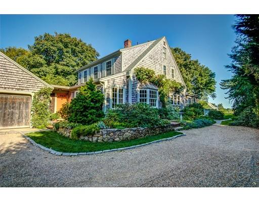 Single Family Home for Sale at 31 Ryder Lane Barnstable, Massachusetts 02630 United States