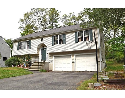 Single Family Home for Sale at 55 Wilmarth Road Randolph, Massachusetts 02368 United States