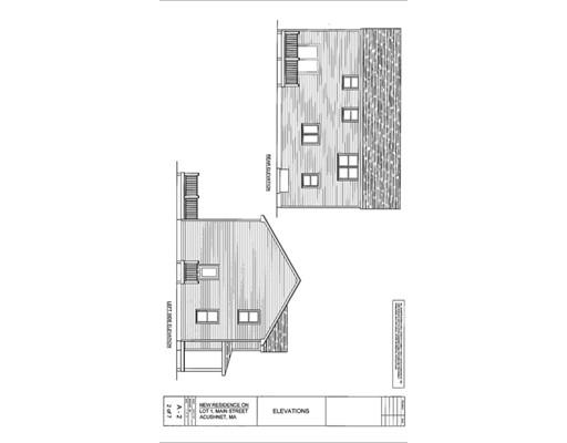 واحد منزل الأسرة للـ Sale في North Main Acushnet, Massachusetts 02743 United States