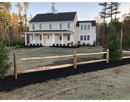 Additional photo for property listing at 55 Fountain Knoll Lane 55 Fountain Knoll Lane Kingston, Massachusetts 02364 Estados Unidos