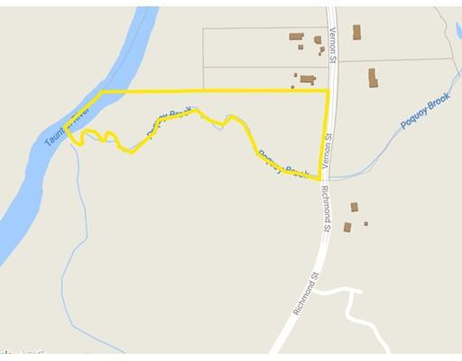 Land for Sale at Vernon Street Middleboro, 02346 United States