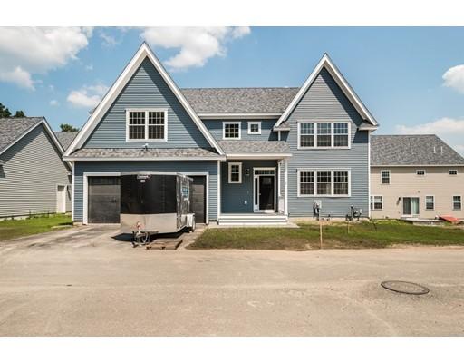 Appartement en copropriété pour l Vente à 10 Hadley Lane 10 Hadley Lane Acton, Massachusetts 01720 États-Unis
