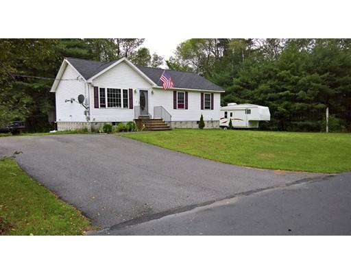 Частный односемейный дом для того Продажа на 57 Hackett Street Athol, Массачусетс 01331 Соединенные Штаты
