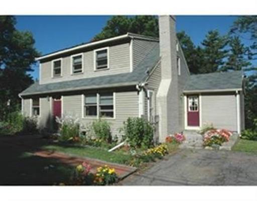 Квартира для того Аренда на 889 Main Street #2 Boylston, Массачусетс 01505 Соединенные Штаты
