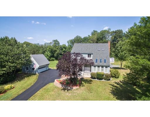 独户住宅 为 销售 在 3 Brian Drive Londonderry, 新罕布什尔州 03053 美国