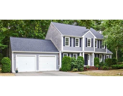 Частный односемейный дом для того Продажа на 7 Marshalls Corner Road Brockton, Массачусетс 02301 Соединенные Штаты