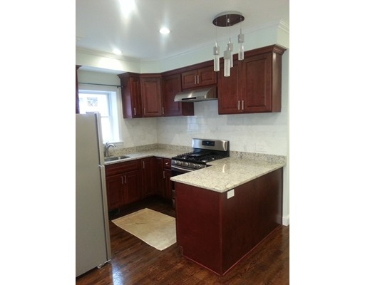 Townhouse for Rent at 95 Glenville Ave. #A 95 Glenville Ave. #A Boston, Massachusetts 02134 United States