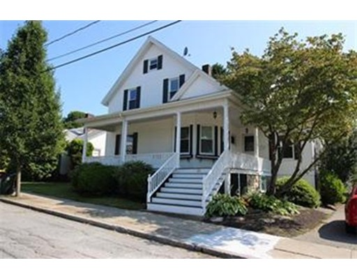 Additional photo for property listing at 261 Valentine Street  Fall River, Massachusetts 02720 Estados Unidos