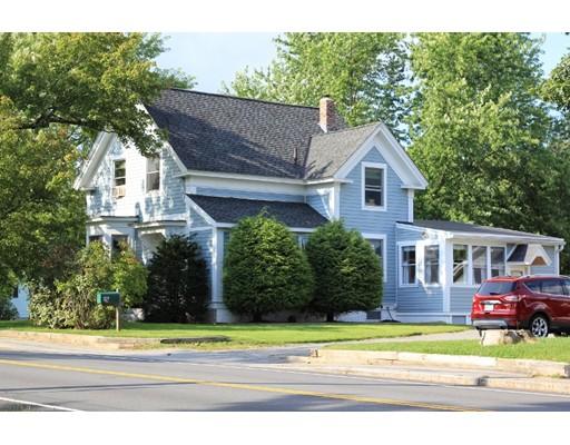 Casa Unifamiliar por un Venta en 64 School Street Chelmsford, Massachusetts 01863 Estados Unidos