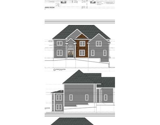 Частный односемейный дом для того Продажа на 67 piccadilly way Westborough, Массачусетс 01581 Соединенные Штаты